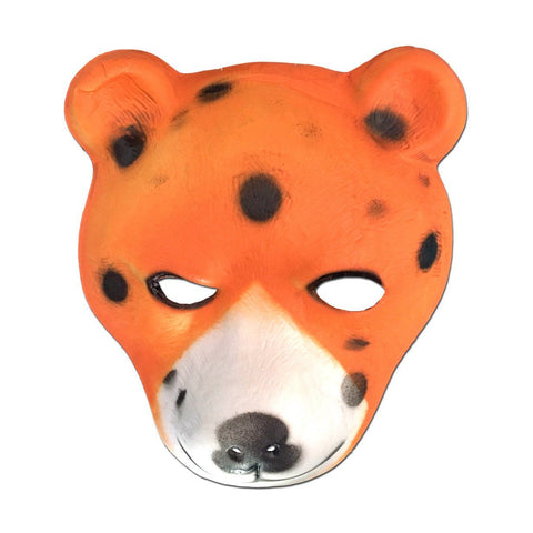 EVA Foam Bear Mask