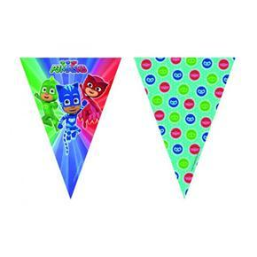 PJ Masks Party Decor Banner 2.3m
