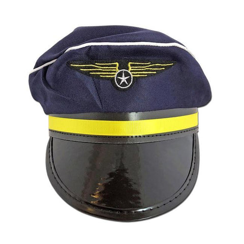 Airforce Hat in Navy
