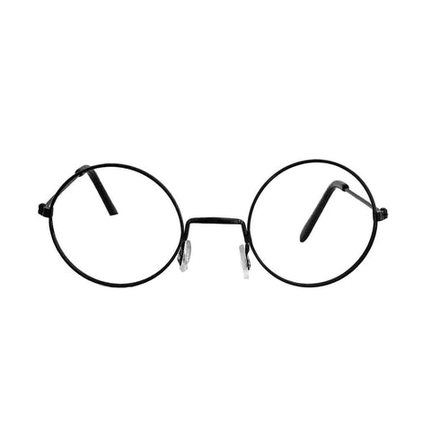Harry Potter Glasses 1960's, accessories, black, childrens, fancy dress, funny, glasses, harry potter, masquerade, womens