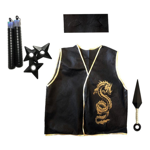 Childrens Ninja Set