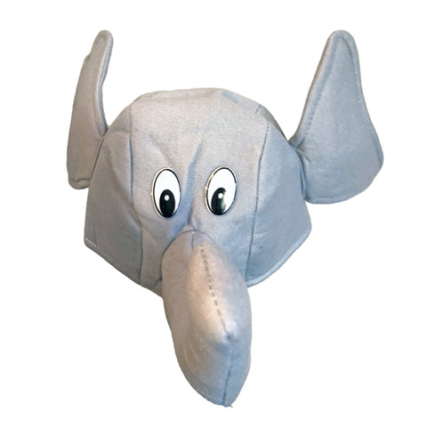 Childrens Elephant Hat accessories, animals, boys, childrens, elephant, fancy dress, girls, hats