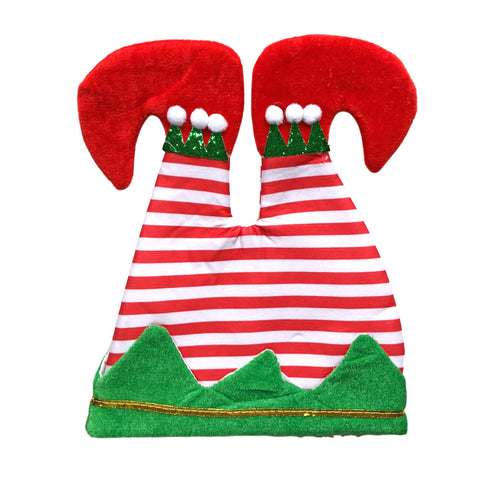 Deluxe Elf Christmas Hat