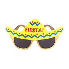 Mexican Fiesta Glasses