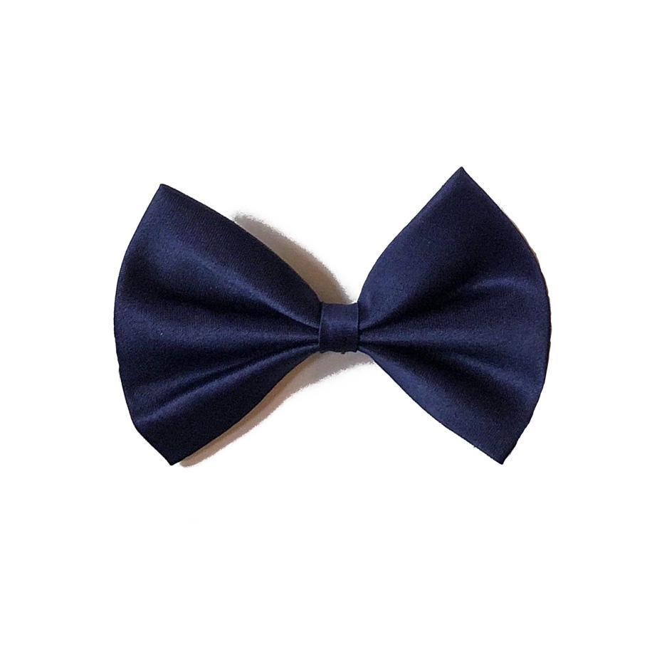 4bf21afd3188 Buy Satin Bow Tie - Navy Blue at Simply Party Supplies for only R 25.00