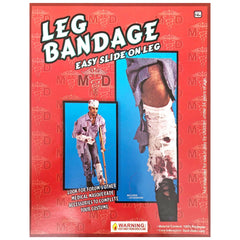 Adults Gory Leg Bandage
