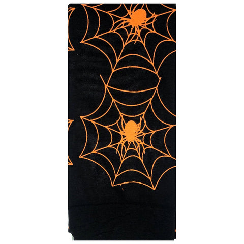 Halloween Spiderweb Design Black Stockings accessories, black, childrens, costume, fancy dress, halloween, stockings, womens