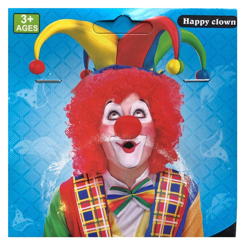 Clown Hat with Bells
