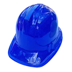 Childrens Economy Construction Hard Hat - Blue