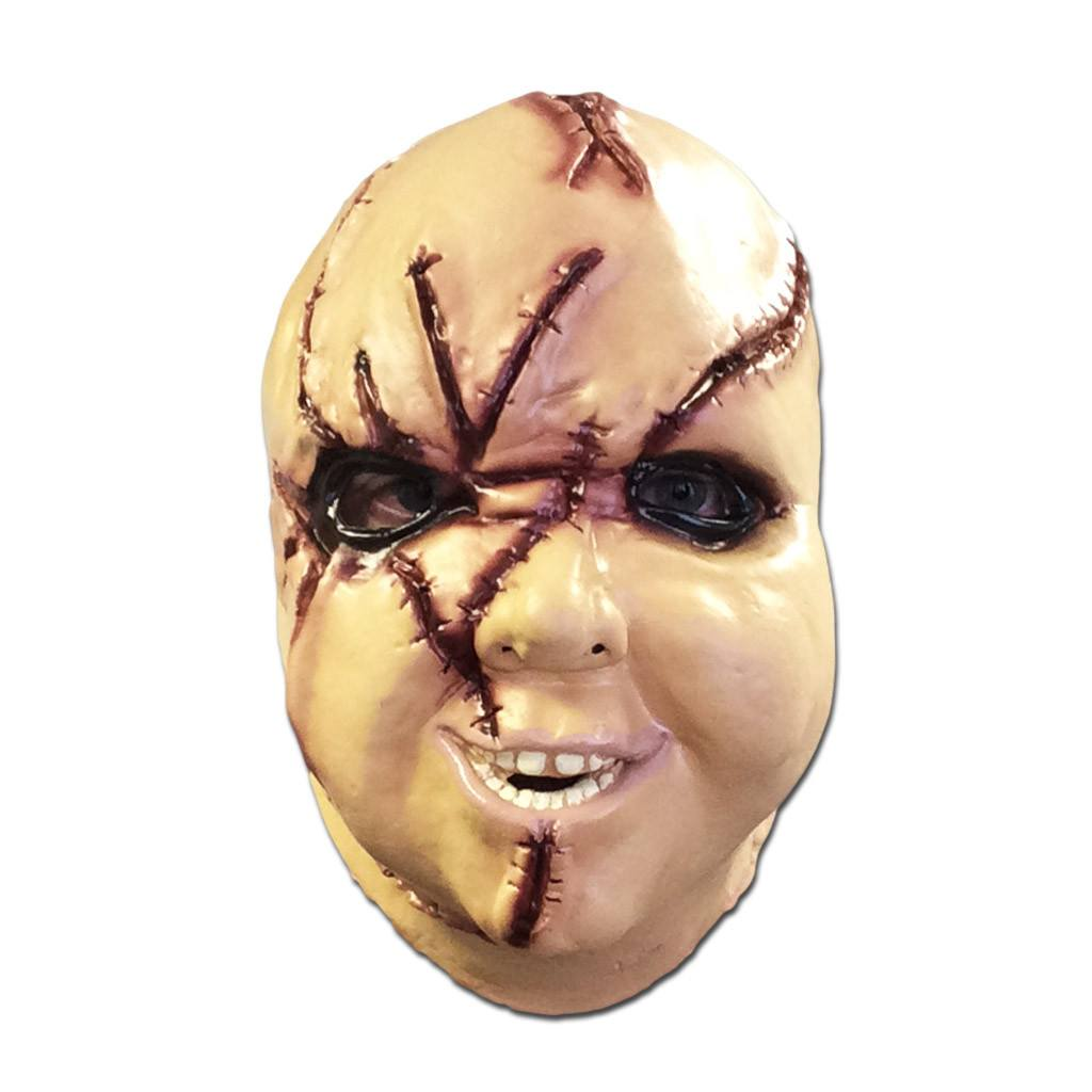 Buy Chucky Halloween Mask at Simply Party Supplies for only R 295.00