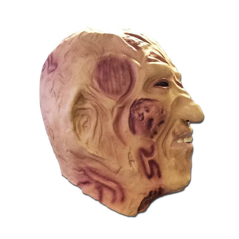 Latex Mask - Freddy Kruger Latex Mask