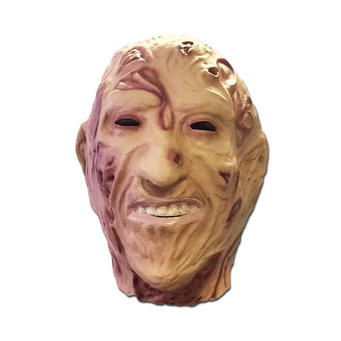 Freddy Kruger Latex Mask fancy dress, freddy krueger, halloween, latex, mens, movies, party masks, scary