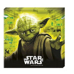 Star Wars Napkins - Pack Of 20