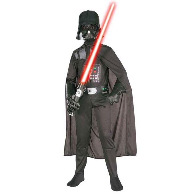 Star Wars Darth Vader Classic Costume  sc 1 st  Simply Party Supplies & Shop for Star Wars at Simply Party Supplies: adult one size boys ...