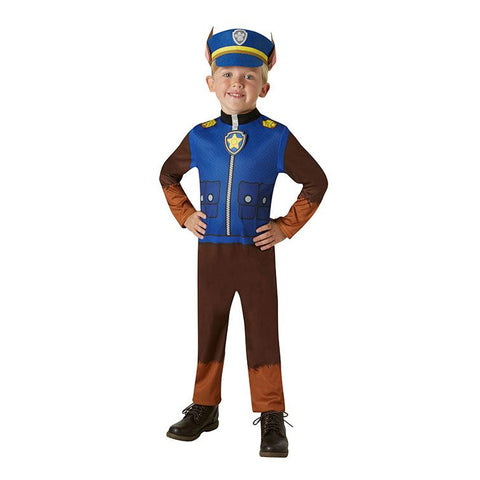 Fancy Dress Costume - Paw Patrol Chase Costume