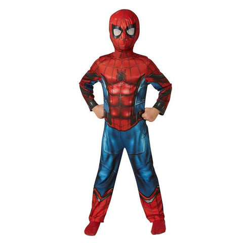 Marvel Spiderman Classic Costume