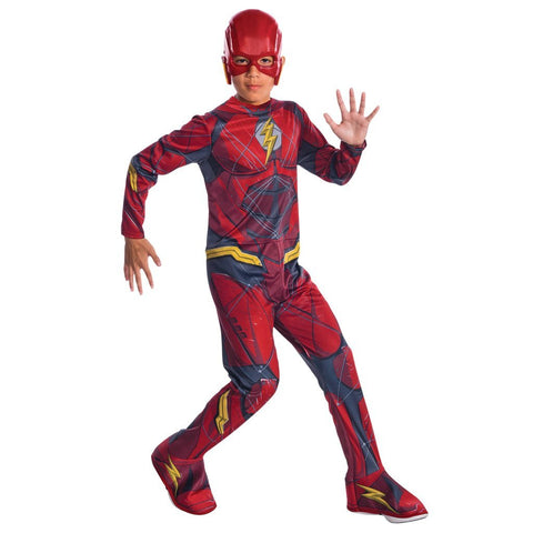 Marvel The Flash Costume