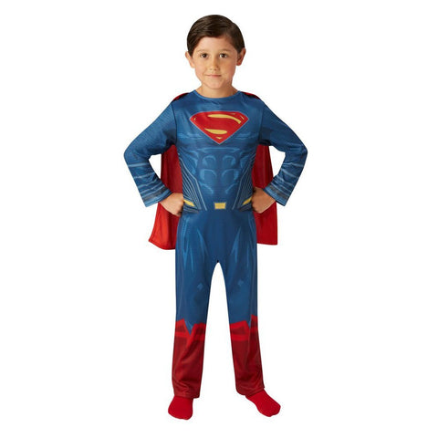 Marvel Superman Classic Costume