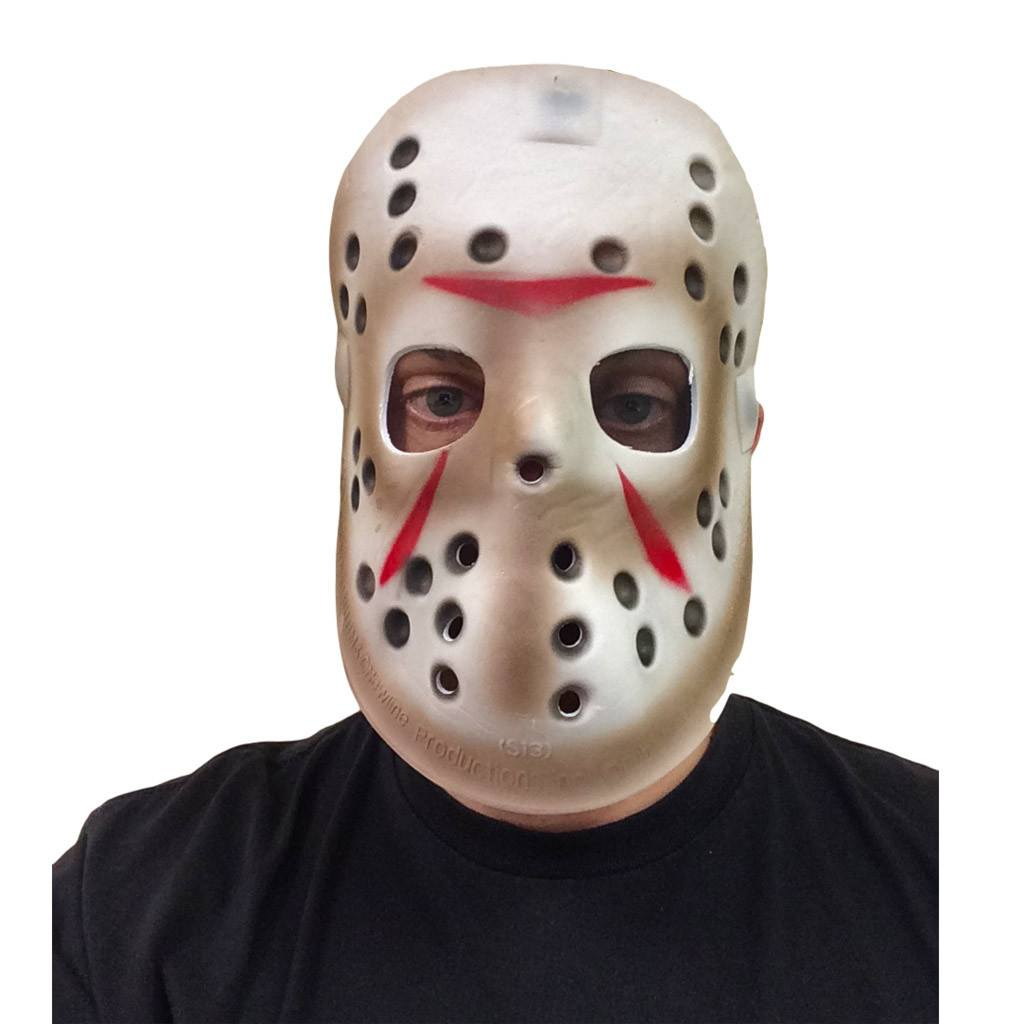 Shop for Friday 13th - Jason Voorhees at Simply Party Supplies ...