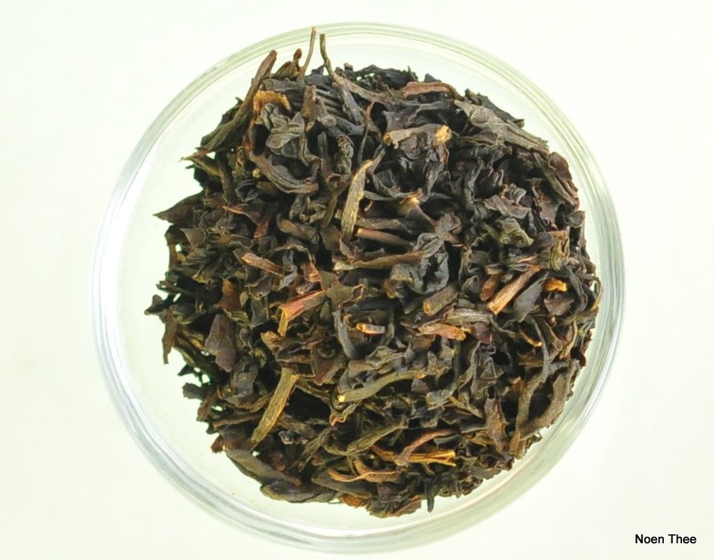 Nepal Premium Mountain Tea - Guranse tea gardens  - SFPGOP1 - First Flush - NOEN, de specialist in 'echte' thee!