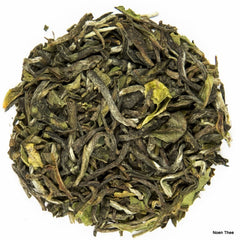 Darjeeling First Flush Lingia