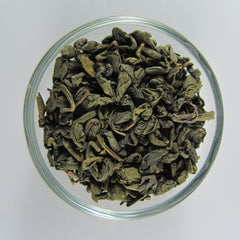 Gunpowder groene thee China bio