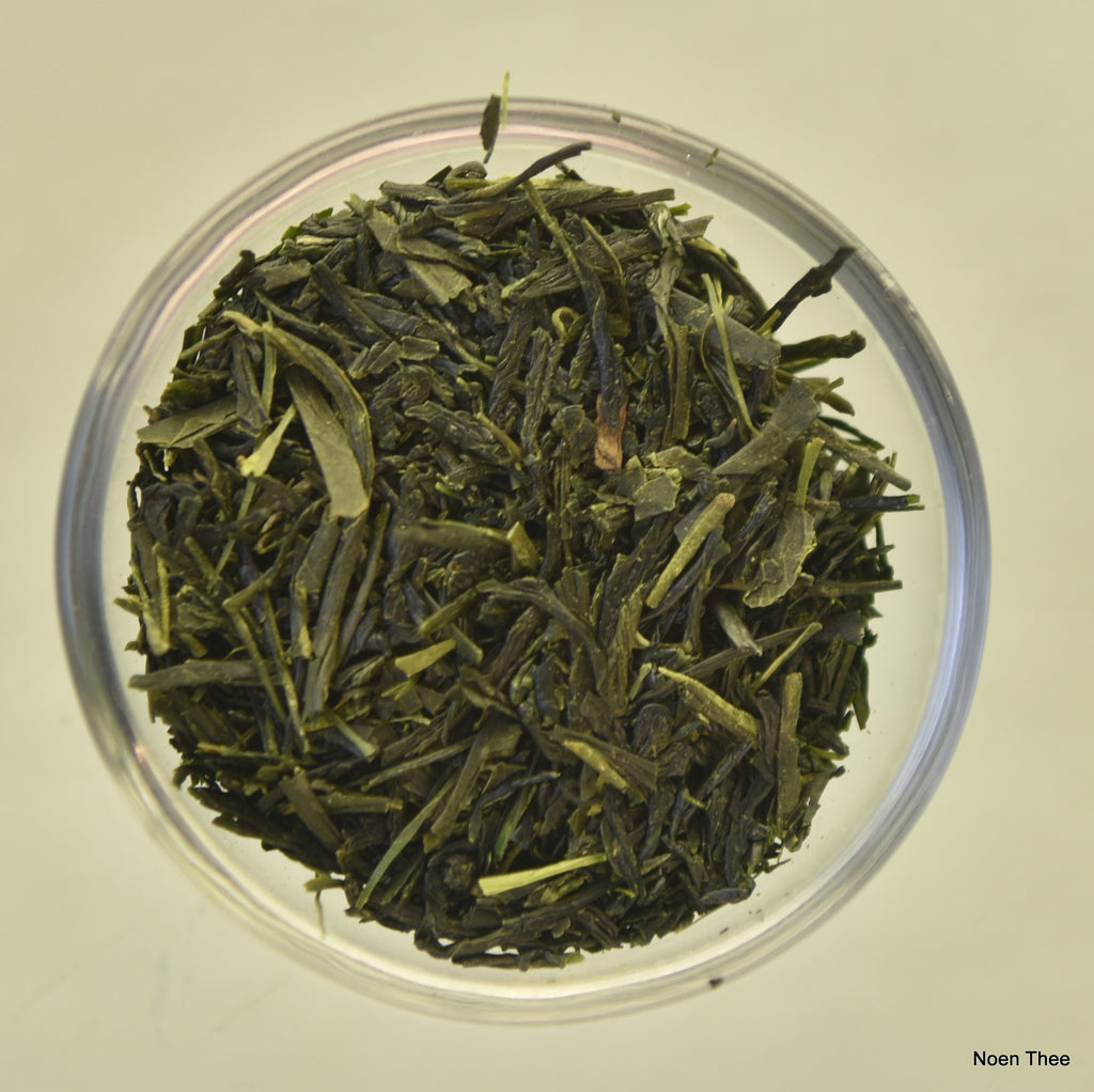 Earl Grey Green - NOEN, de specialist in 'echte' thee!