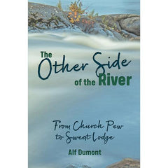 """Cover for """"Other Side of the River"""""""