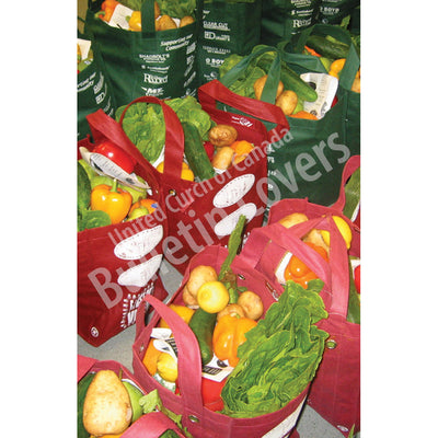 Bulletin: Bags of Produce (Package of 50)