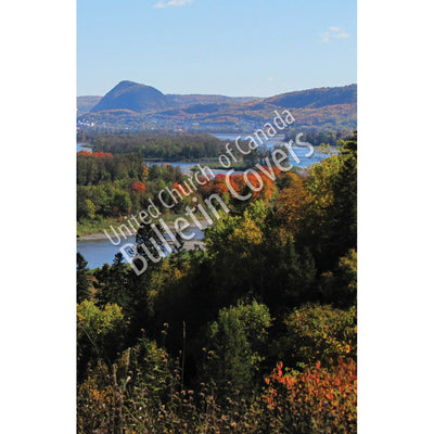 Bulletin: Autumn River (Package of 50)