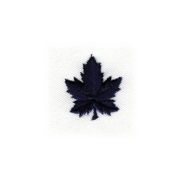 CGIT Maple Leaf Badge