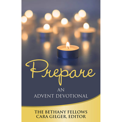 Prepare: An Advent Devotional