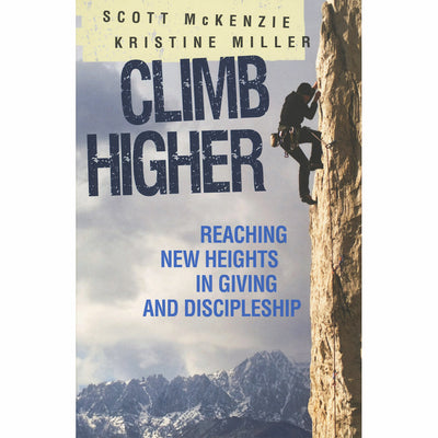 CLIMB Higher: Reaching New Heights In Giving And Discipleship