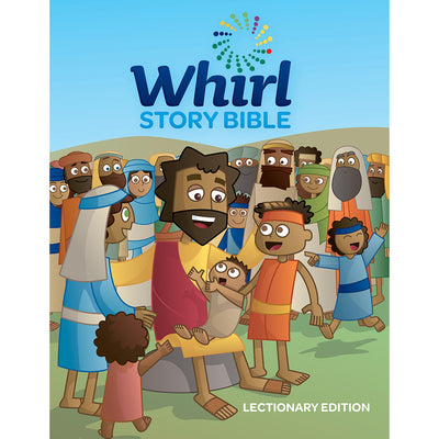 Whirl Story Bible