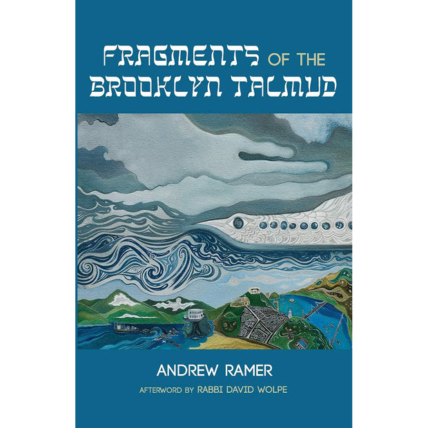 Fragments of the Brooklyn Talmud