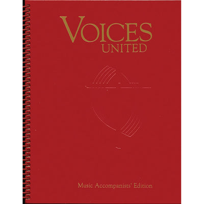 Voices United: Accompanists' Edition