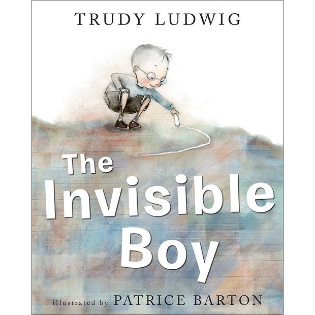 Invisible Boy, The