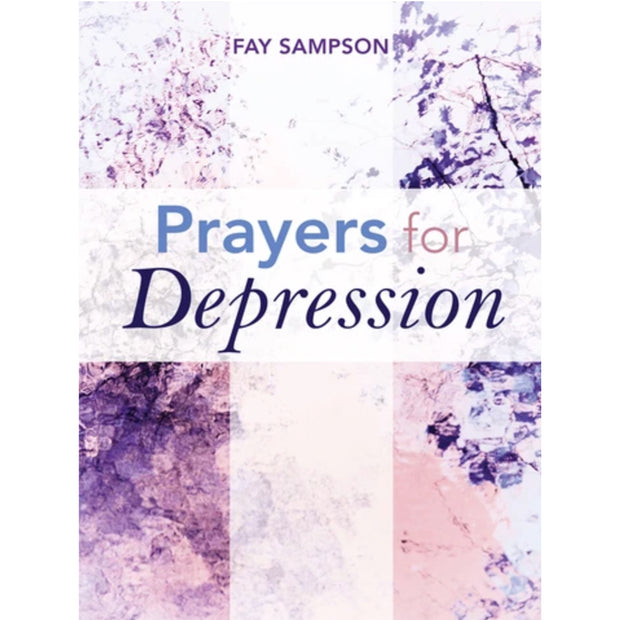 Prayers for Depression
