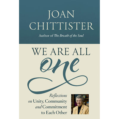 We Are All One: Reflections on Unity, Community and Commitment to Each Other