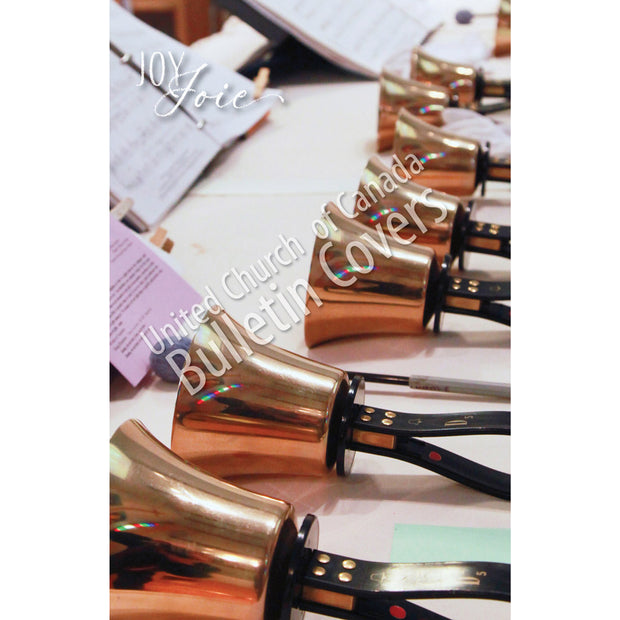 Bulletin: Handbells (Package of 50)