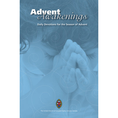Advent Awakenings: Daily Devotions for the Season of Advent, Year B (Softcover)