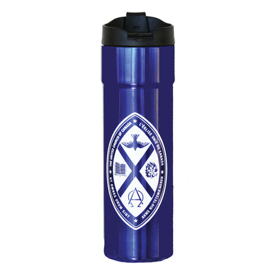 NEW Crest Thermal Mug