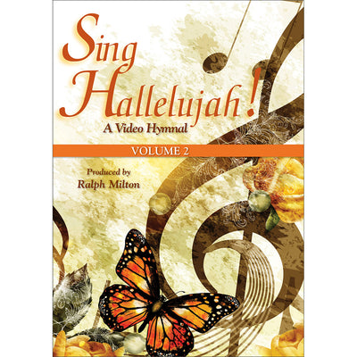 Sing Hallelujah!: A Video Hymnal, Volume 2
