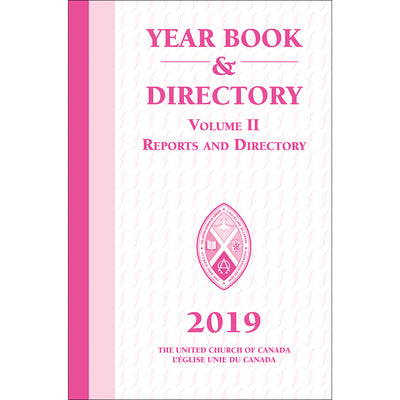 2019 Year Book: Reports and Directory, Volume 2