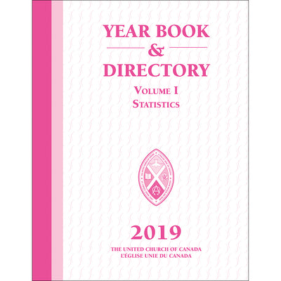 2019 Year Book: Statistics, Volume 1