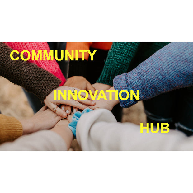 Community Innovation Hub Membership: One Year – Communities of Faith