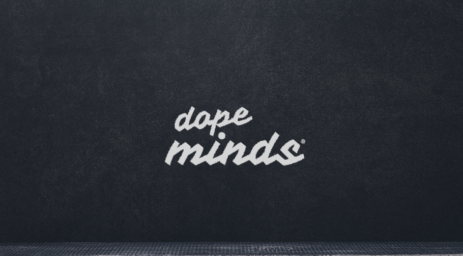 The origin and naming behind DopeMinds®