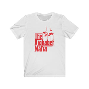 The Alphabet Mafia Shirt