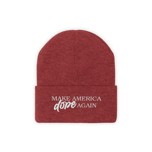 DopeMinds - Make America Dope Again Beanie