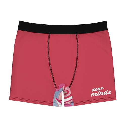 DopeMinds - SquareBears Compulsion Boxer Briefs